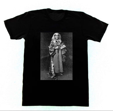 Aleister Crowley Pharoah Shirt - The Lazy Raven