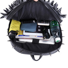 Porcupine Backpack - The Lazy Raven