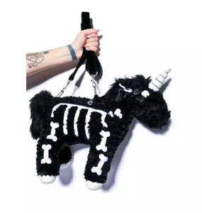 Skull Pinata Bag - The Lazy Raven
