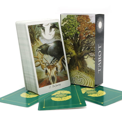 Nature Tarot Cards