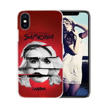 Chilling Adventures Of Sabrina Phone case
