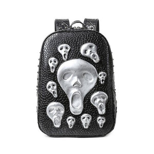 Scream For Me Backpack