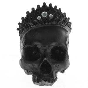 1:1 Lifesize Skull With Crown