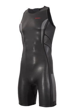 KNEESKIN NEOPRENE MEN'S NOIR/ROUGE/BLANC