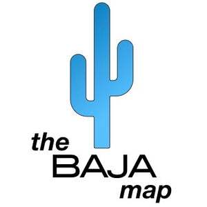 The Baja Map