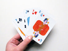 Load image into Gallery viewer, Playing Cards