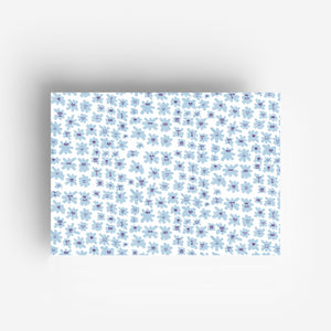 Gift Wrap Flakes Sheet