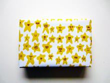 Load image into Gallery viewer, Gift Wrap Stars Set