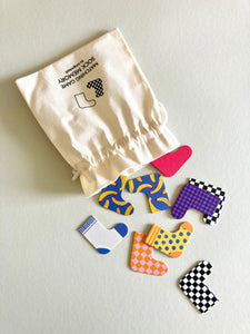 Matching Game | Sock Memory
