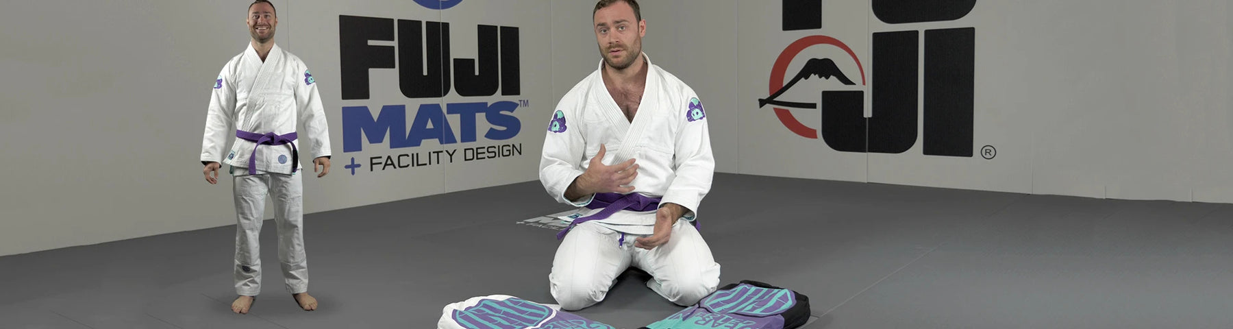 Quick Gi Review: Der Inverted Gear Bamboo BJJ Gi
