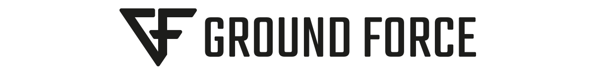 Ground Force brand image header