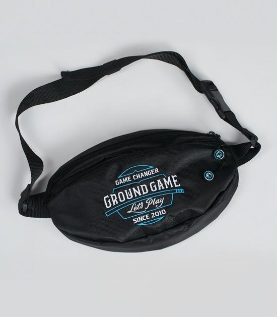 Ground Game Game Changer Fanny Pack