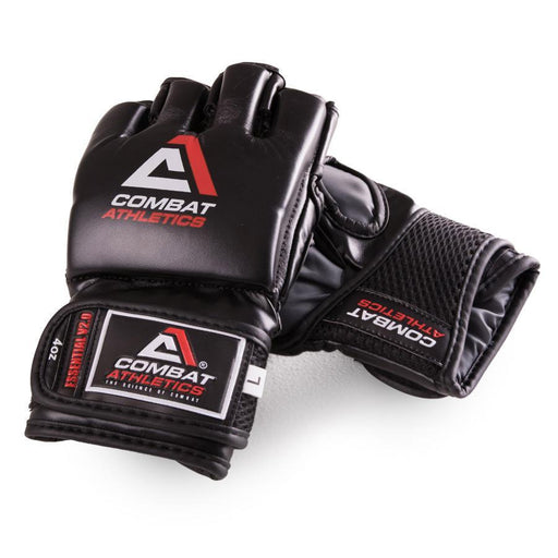 Combat Athletics Essential V2 4oz MMA Handschuhe