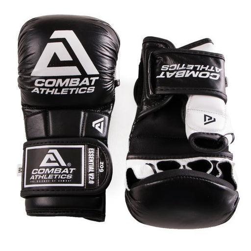 Combat Athletics Pro Series V2 8oz MMA Sparring Handschuh