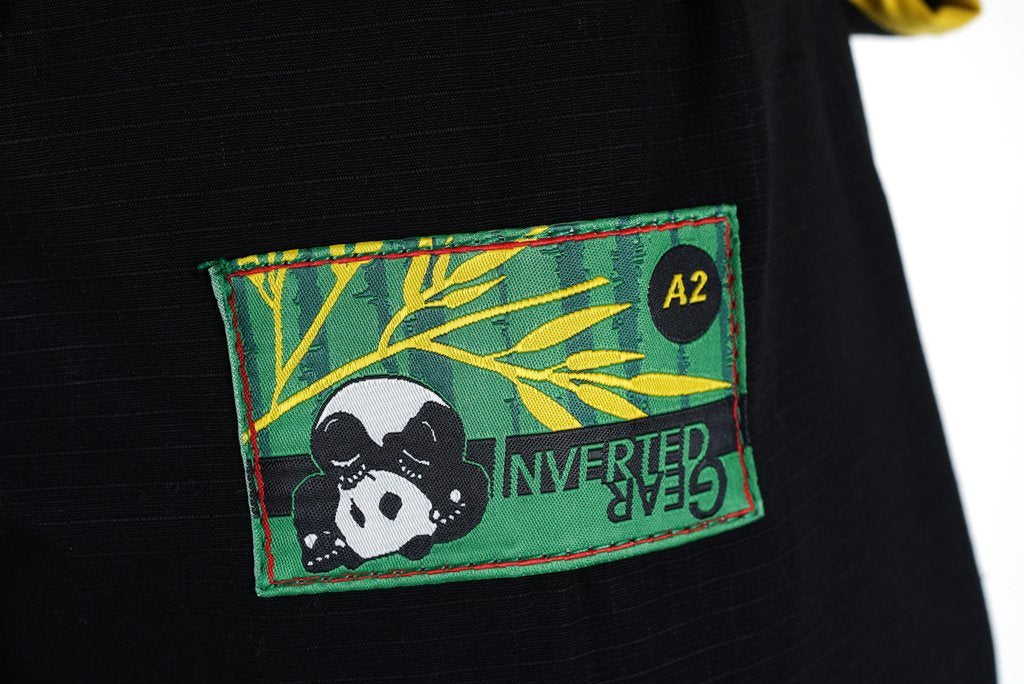 Inverted Gear Panda Gi 3.0