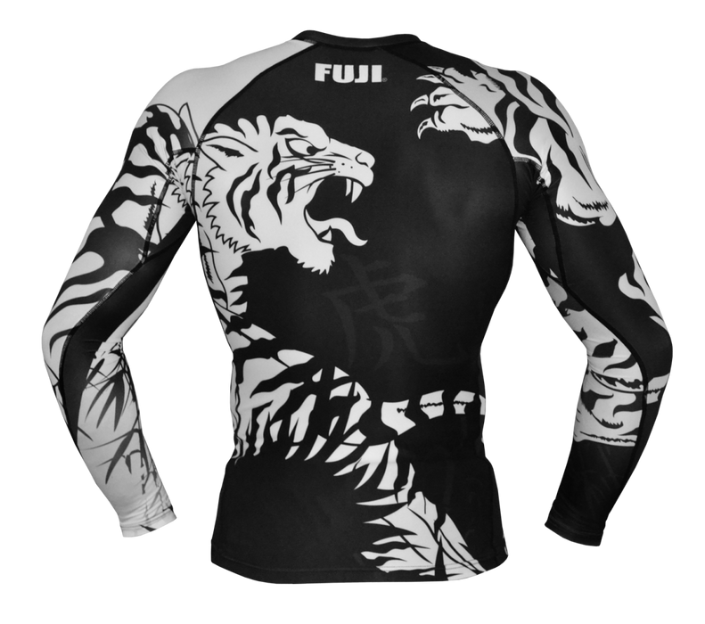 Fuji Sports Moko Rash Guard