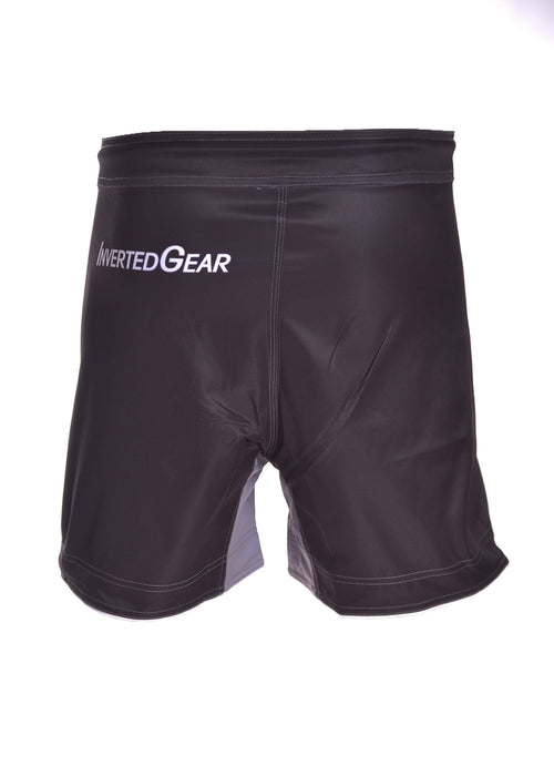 Inverted Gear 2019 Shorts Black back