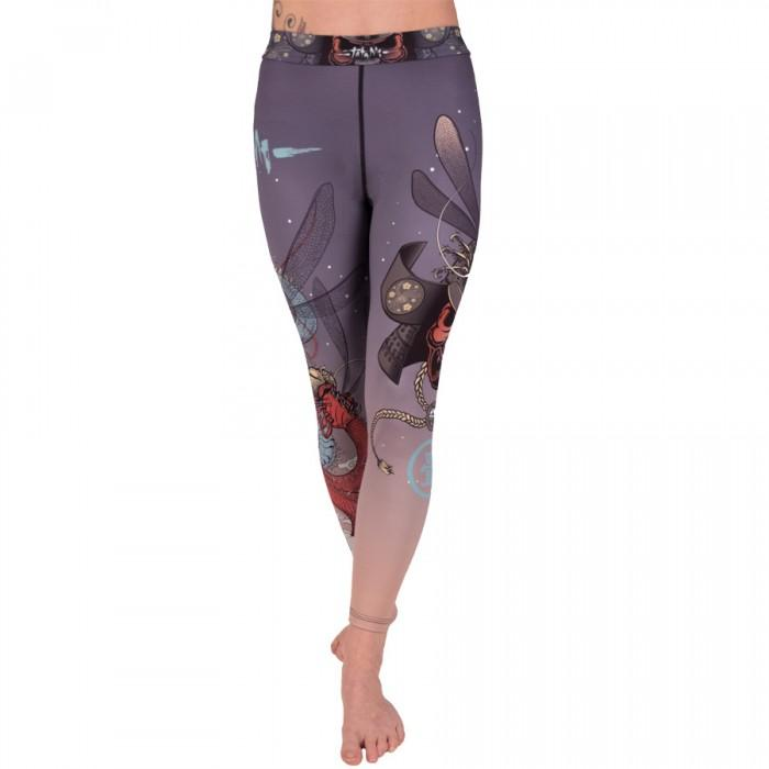Tatami Damen Dragon Fly Spats
