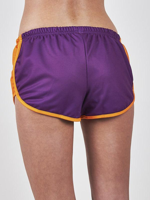 Manto Damen Fit Shorts Angie