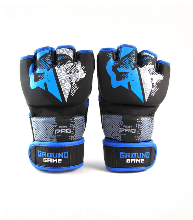 Ground Game Cage MMA Gloves Pro
