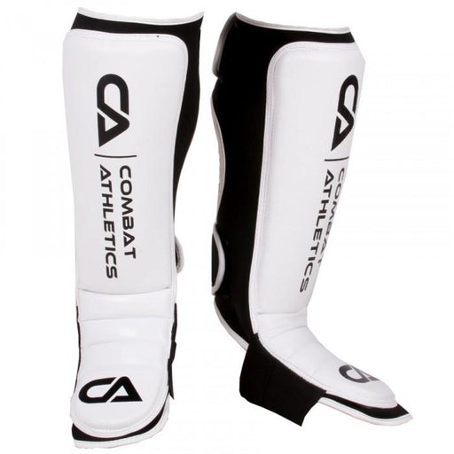 Combat Athletics Pro Leather Schienbeinpolster