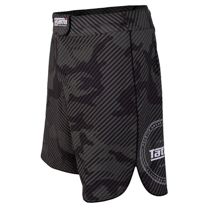Tatami Renegade Green Camo Shorts