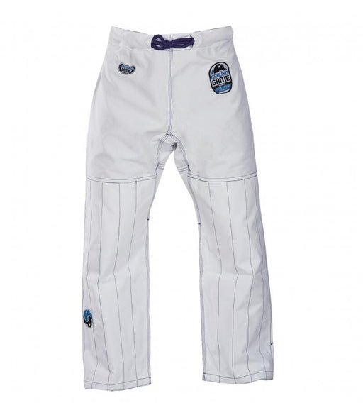 Ground Game Cotton BJJ Gi Hose