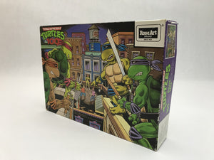 Turtles 100 pc jigsaw puzzle