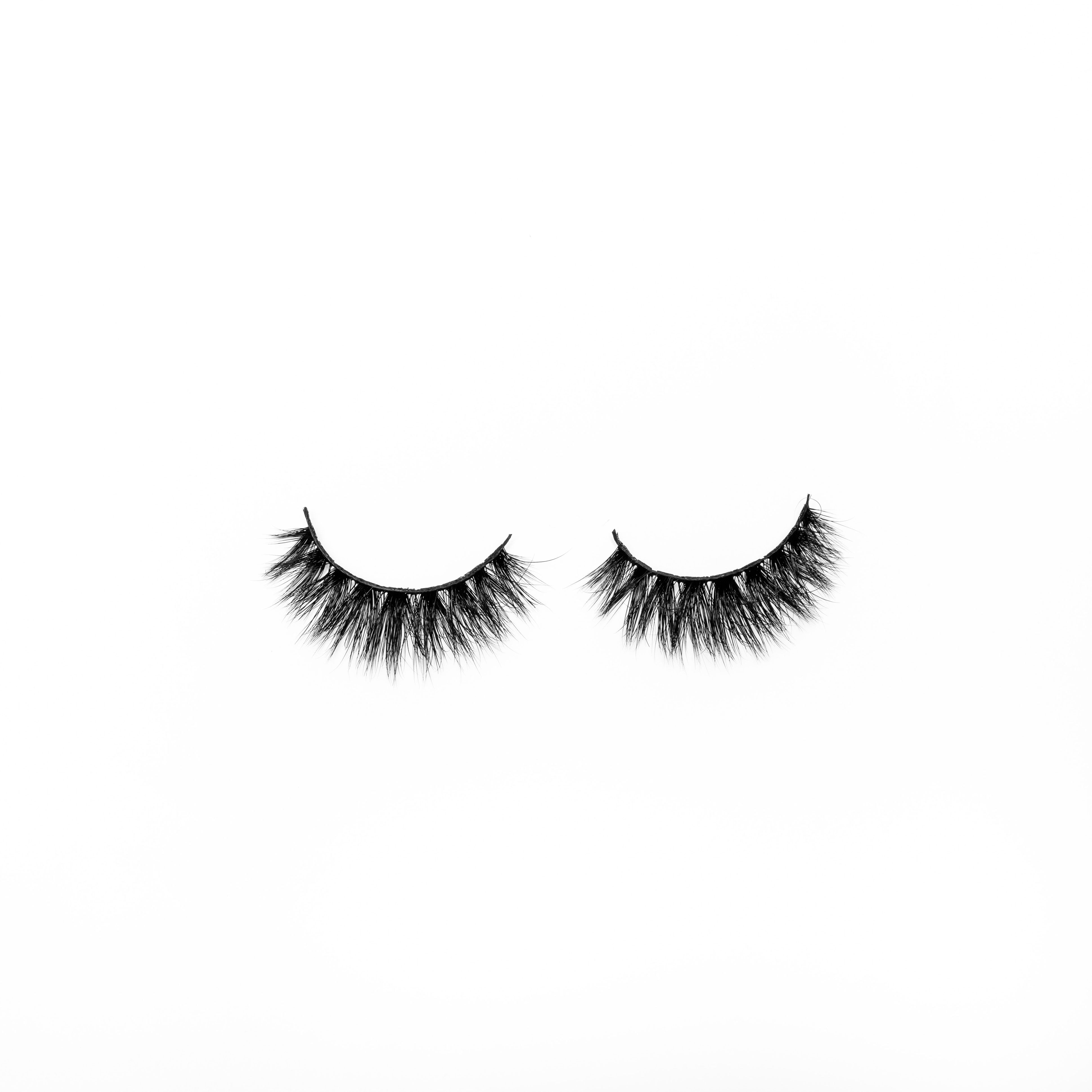ALL EYES ON YOU | set of 4 Mink Lashes