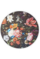 MOMO rugs Dutch Masters Dutch Flowers Round