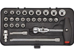 Wurth 27 PCS Socket Set