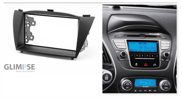 HYUNDAI iX-35  2010 on Trim