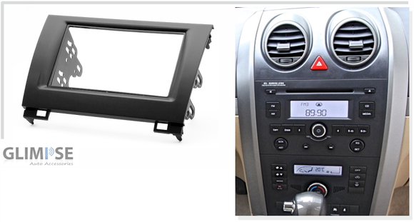 GREAT WALL Hover (Haval) H3 2010-2014 Hover (Haval) H5 2010 on X240 2012 on Trim