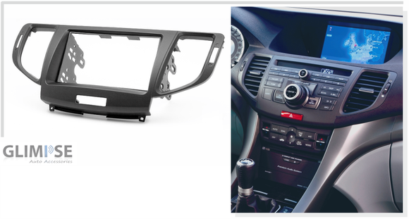 HONDA Accord 2007-2012 (Europe Russia Japan etc / without Navigation) / ACURA TSX 2008-2012 Trim