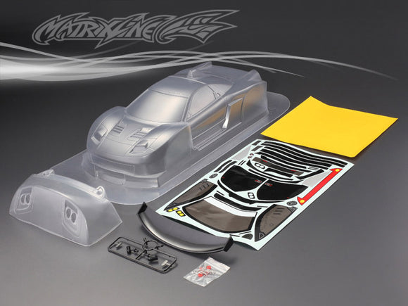 1/10 Matrixline HONDA NSX RAYBRIG PC BODY SHELL