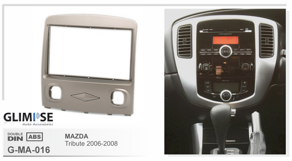 MAZDA Tribute 2006-2008 Trim