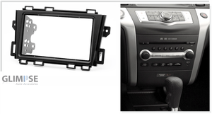 NISSAN Murano 2008 on Trim