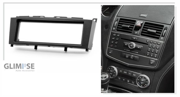 MERCEDES-BENZ C-klasse (W204) 2007-2011 Trim