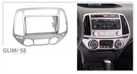 HYUNDAI i-20 2012-2014 (Auto Air-Conditioning) Trim