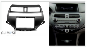 HONDA Accord 2008-2012 without Navigation / Auto Air-Conditioning Trim