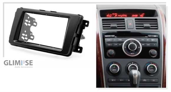 MAZDA CX-9 2007 on Trim