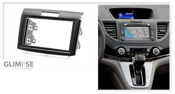 HONDA CR-V 2012 on Trim