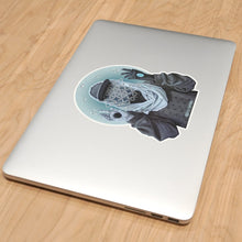 VINYL OR HOLOGRAPHIC STICKERS