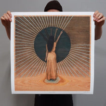 'THE GATE' | Limited Edition Print