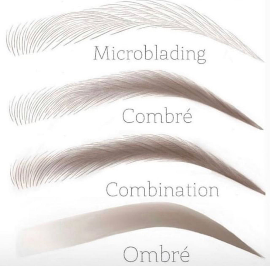 Is Microblading or Ombre Powder Brow Tattoo for me?