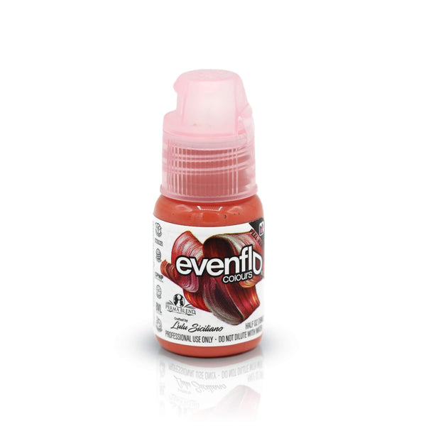 Bare - Evenflo Lip Color by Perma Blend