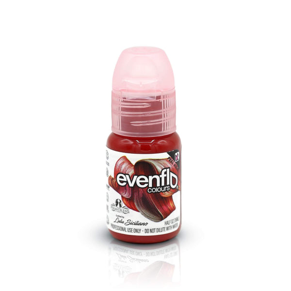 Clay - Evenflo Lip Color by Permablend