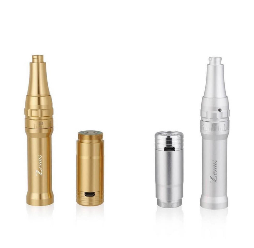 Zenus Wireless Tattoo Mac Pen , T2s pen, elle marie, slay bae