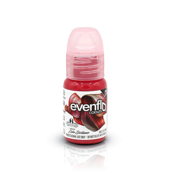 Lulus Rose - Evenflo Lip Color By Perma Blend