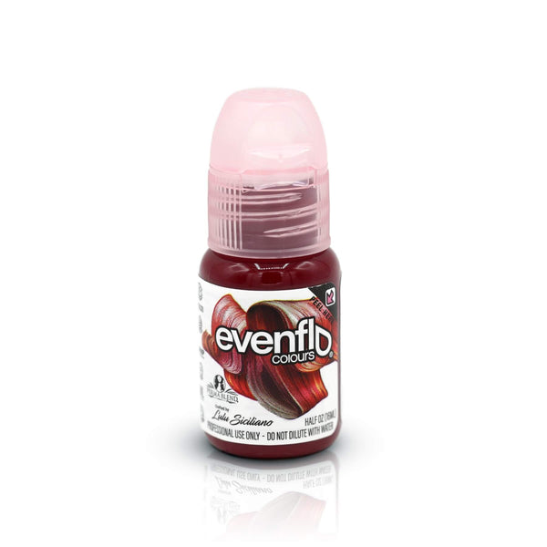 Malbec - Evenflo Lip Color By Perma Blend